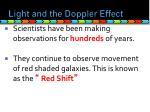light and the doppler effect5