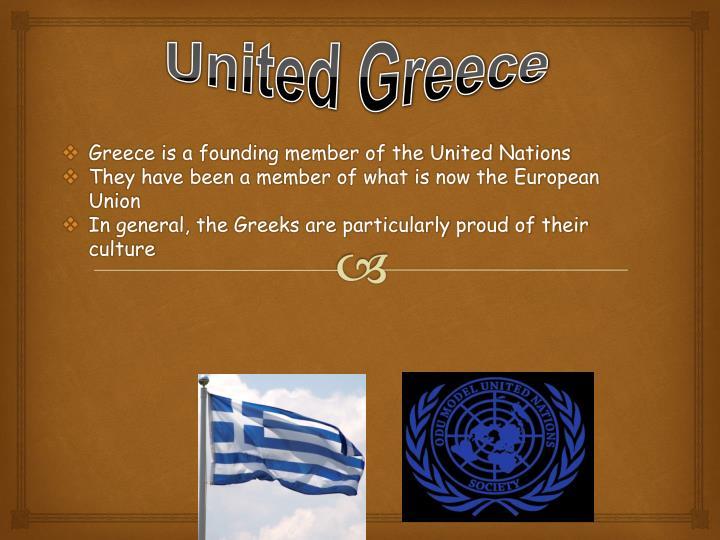 United Greece