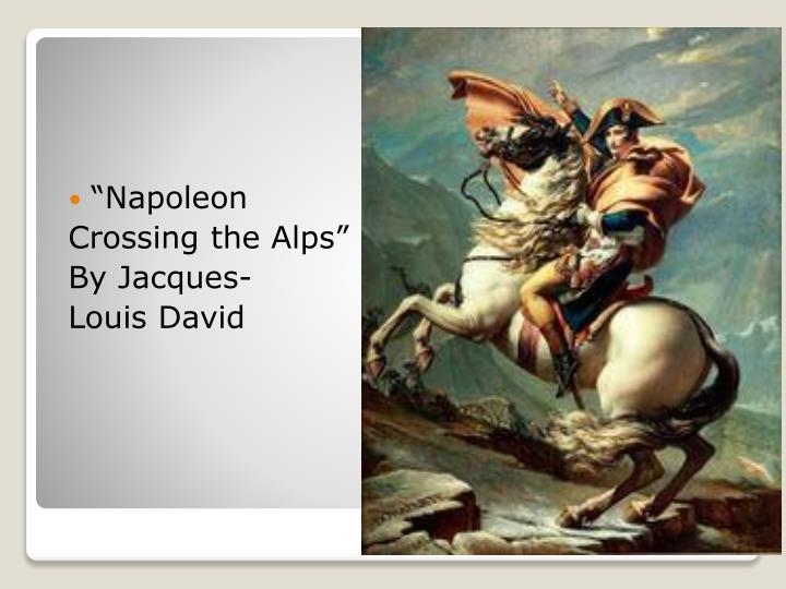 """""""Napoleon"""
