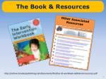 the book resources