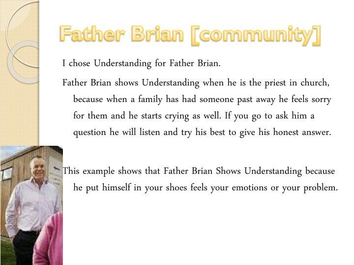 Father Brian [community]