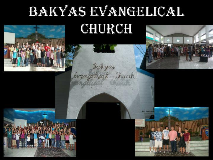 Bakyas Evangelical Church