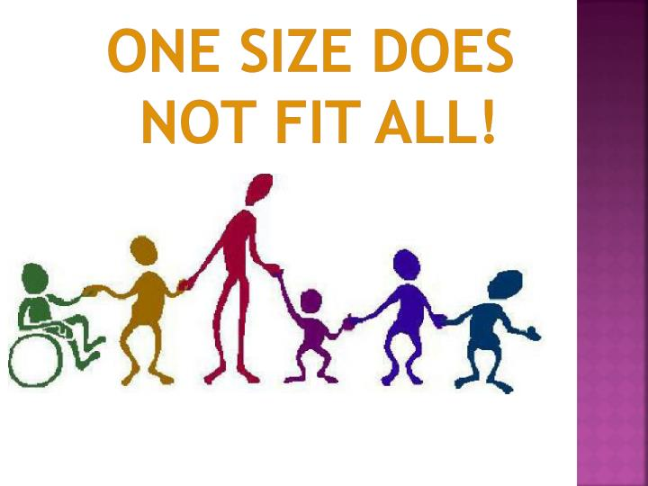 One Size does