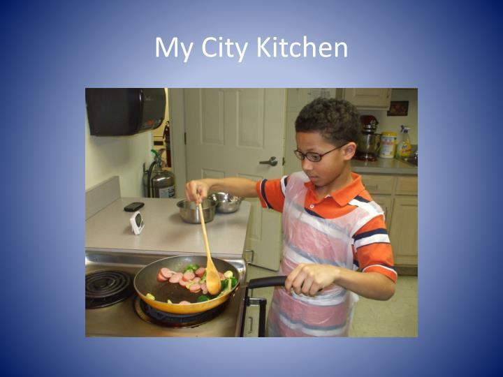 My city kitchen1