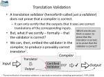 translation validation1