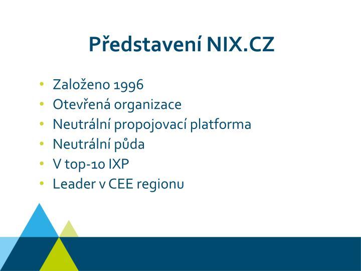 P edstaven nix cz
