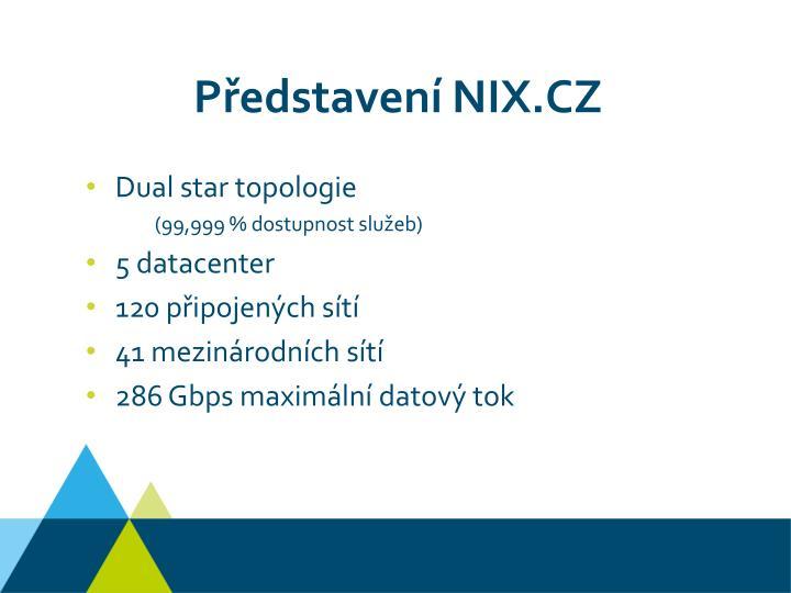 P edstaven nix cz1