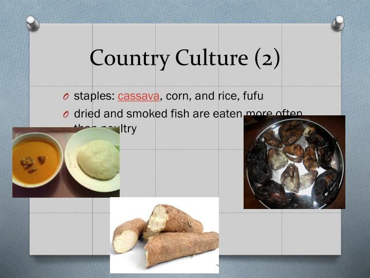Country Culture (2)