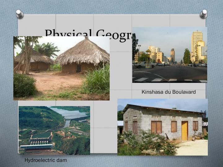 Physical Geography (3)