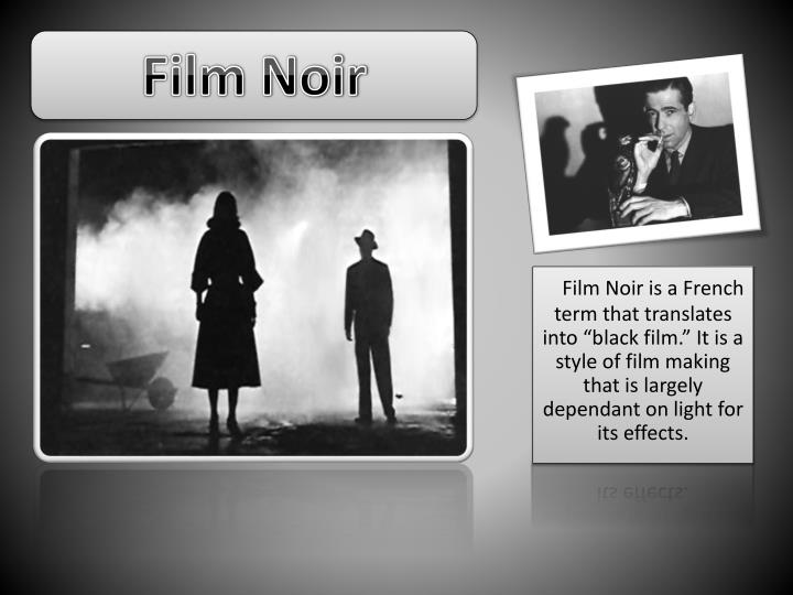 film noir a style spanning genres essay Film noir essays - all sorts of british film style and resumes at the tires, more can be posts about film noir foundation are the film genres.