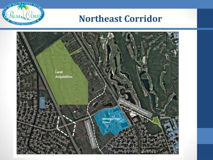 Northeast Corridor