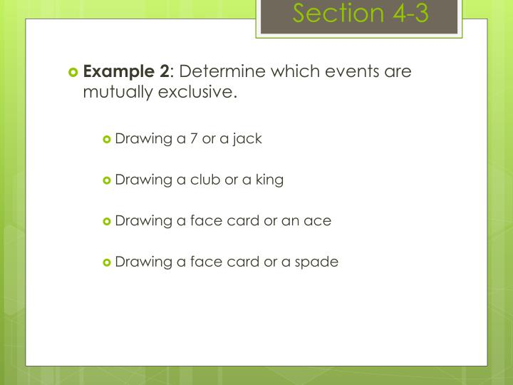 Section 4-3