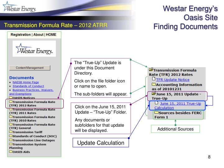 Westar Energy's