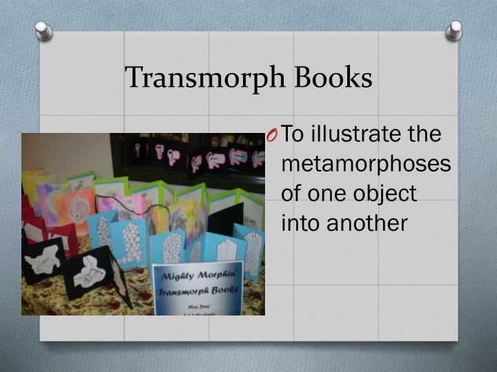 Transmorph