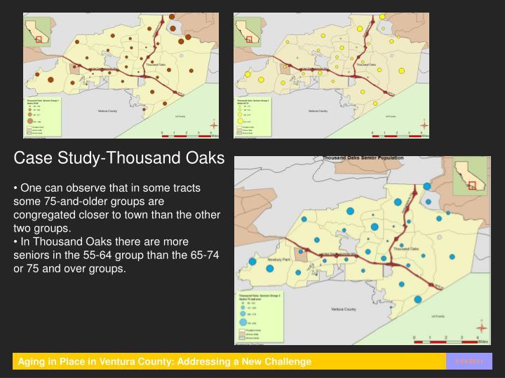 Case Study-Thousand Oaks