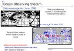 data coverage for nov 2005