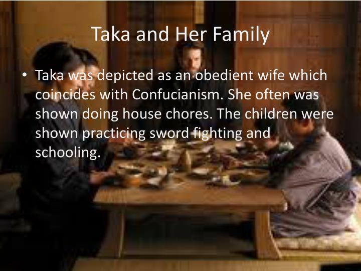 Taka and