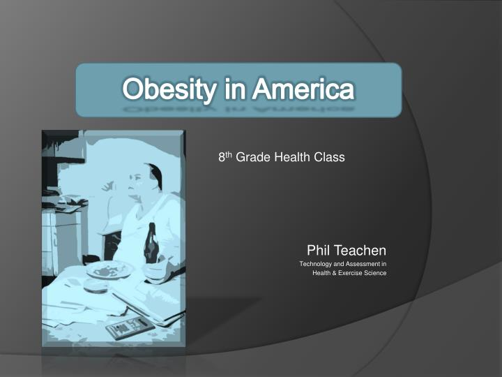 Phil teachen technology and assessment in health exercise science