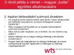 3 r vid p lda a n met magyar tud s egy ttes alkalmaz s ra1
