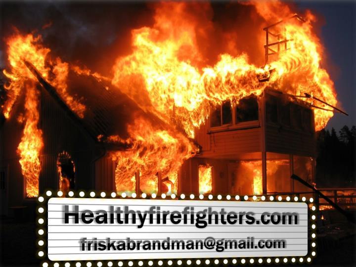Healthyfirefighters.com