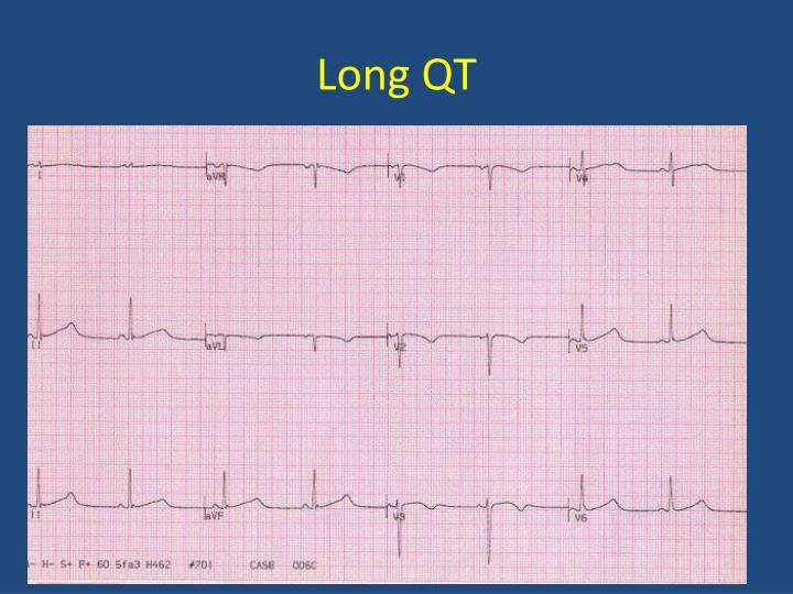 Long QT