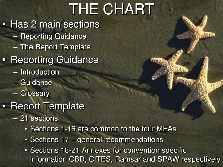 THE CHART