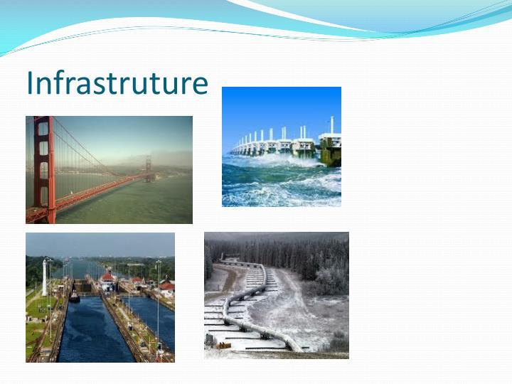 Infrastruture