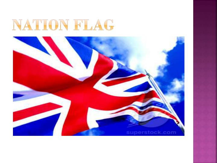nation flag