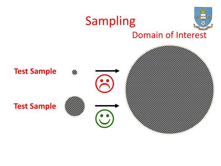 Test Sample