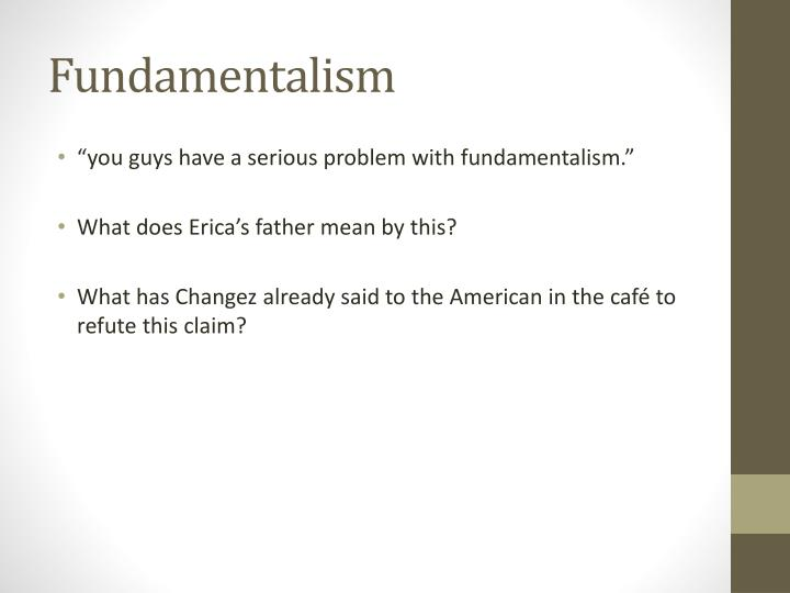 Ppt The Reluctant Fundamentalist Powerpoint Presentation Id2652469