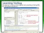 learning verilog1