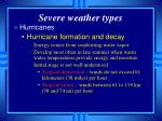 severe weather types12