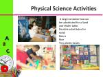 physical science activities1