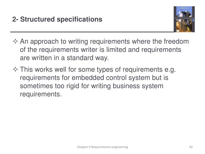 2- Structured