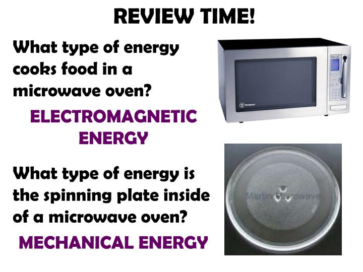Review time