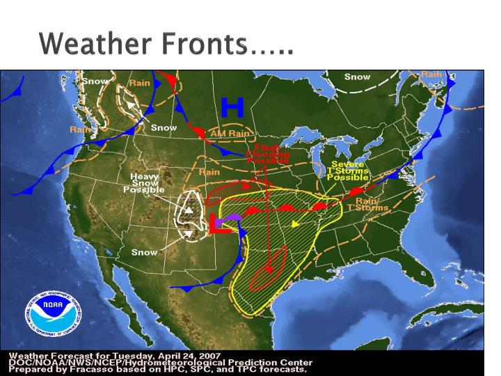 Weather fronts1