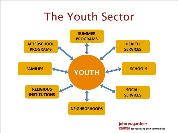 The Youth Sector