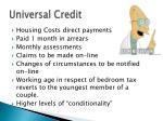 universal credit1
