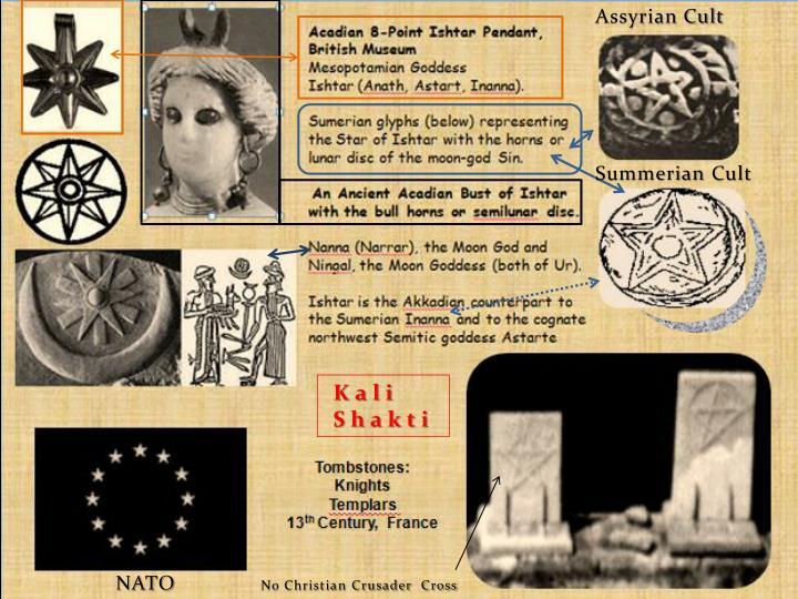 Assyrian Cult