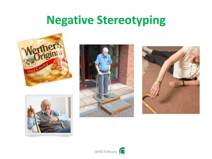 a comparison of positive and negative stereotyping Stereotypes can be either positive or negative some positive stereotypes, for example stereotyping & discrimination: comparison, dynamics & effects 5:51 next lesson person-in-environment (pie) theory go to understanding diversity for social work.