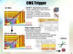 cms trigger