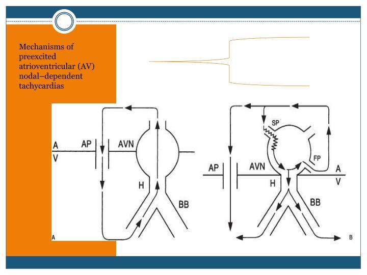 Mechanisms of