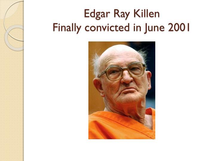Edgar Ray Killen