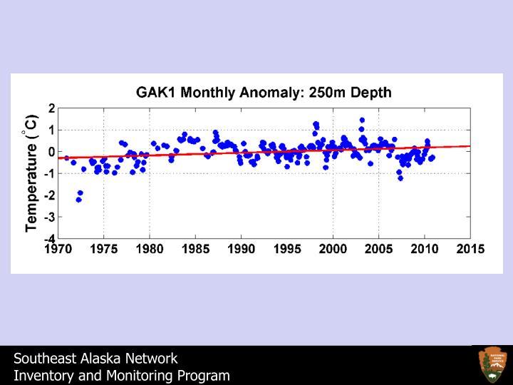 Southeast Alaska Network
