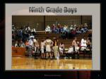 ninth grade boys6