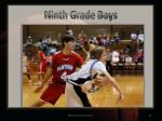 ninth grade boys9