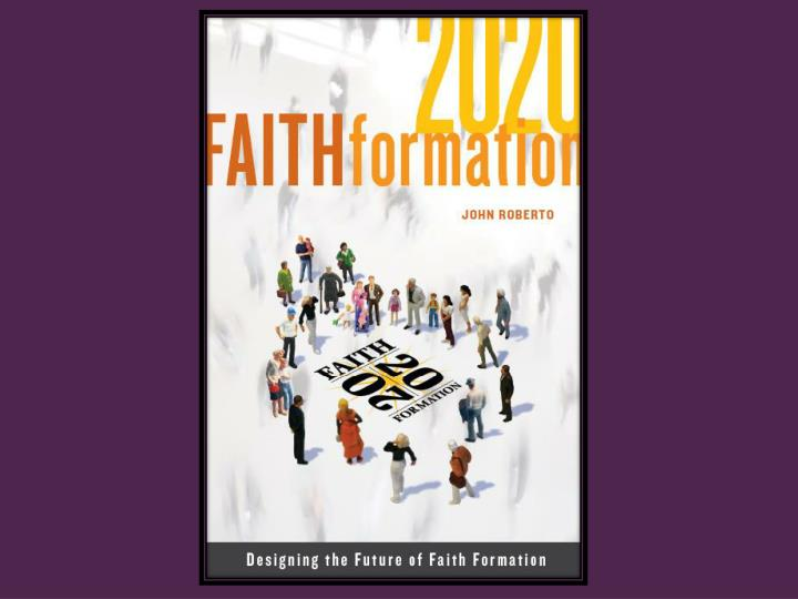 New approaches technologies for faith formation home parish and school