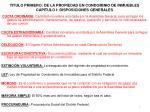titulo primero de la propiedad en condominio de inmuebles capitulo i disposiciones generales3