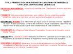 titulo primero de la propiedad en condominio de inmuebles capitulo i disposiciones generales4