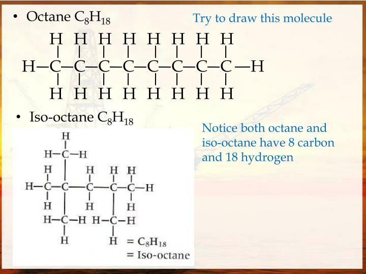 Octane C